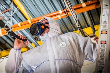 Asbestos & Lead Abatement