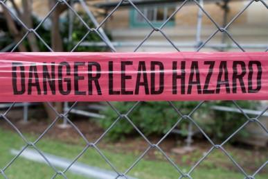 Lead Abatement
