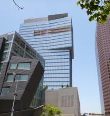 Downtown LA Water Loss