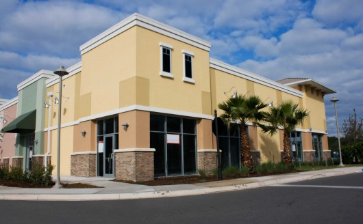 All County Environmental & Restoration - Commercial Real Estate Building
